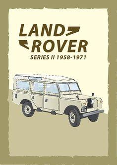"Land Rover S11 109"""