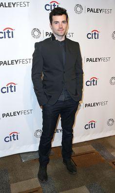 "Ian Harding - The Paley Center For Media's PaleyFest 2014 Honoring ""Pretty Little Liars"""