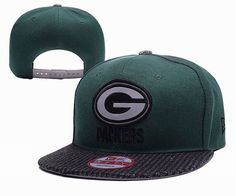 NFL Green Bay Packers Snapbacks 073