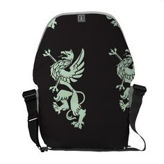 Purchase your next messenger bag from Zazzle. Choose one of our great designs and order your messenger bag today! Messenger Bags, Sling Backpack, Personalized Gifts, Mint, Backpacks, Shopping, Customized Gifts, Backpack, Personalised Gifts