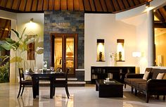 The Kunja Villas and Spa | Bali Luxury Villas | 1 Bedroom Bali ...