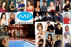 Melrose Complete Cast, My Creation. Melrose Place, It Cast, Seasons, Places, Movies, Poster, Tv, Films, Seasons Of The Year