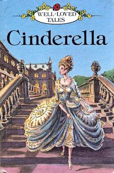 Cinderella (Ladybird Well-Loved Tales)