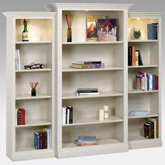 Elegant and Simple Design Bookcase