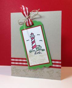 CC582 Guest Designer Sample- Diane's card