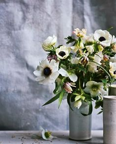 flowers by ditte isager