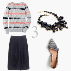 A Bigger Closet J.Crew Style Blog - Outfit Ideas and Reviews