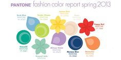 The Colors You Should (And Shouldn't!) Be Wearing This Spring