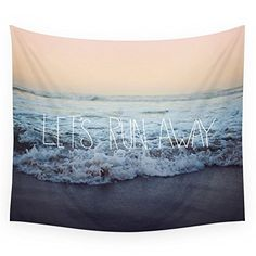 Society6 Let's Run Away X Arcadia Beach Wall Tapestry Sma... http://www.amazon.com/dp/B017OMFVRS/ref=cm_sw_r_pi_dp_cRAuxb07PY19R