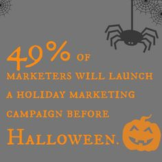 Are you working on your #holiday marketing?
