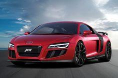ABT Audi R8 V10 2013