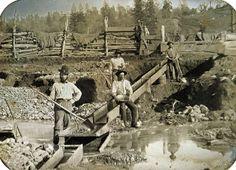 18 Best California Gold Rush 1849 Images Goldrausch