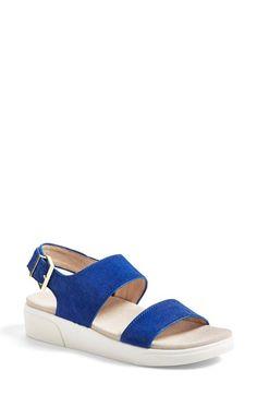 Kenneth Cole New York 'Lake' Sandal (Women) | Nordstrom $120