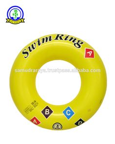 High Quality PVC Inflatable Swimming Ring Inflatable floats