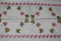 This Pin was discovered by Gül Needle Lace, Eminem, Kara, Crochet, Needlework, Decorative Boxes, Doodles, Embroidery, Tulip