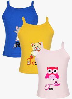 Tops for Girls - Buy Girls Tunics Online in India