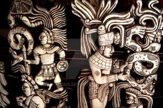 muros aztecas - Google Search