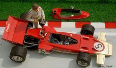 Jochen Rindt Lotus 72 1970 @ Andi