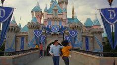 Experience the Disneyland Resort Diamond Celebration