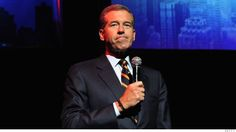 Brian Williams stepping aside for 'next several days'
