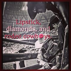 cute rodeo quotes