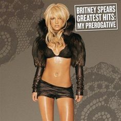 Nothing gets me motivated like turning up the Britney!