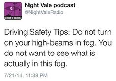 welcome to night vale summer reading program wtnv tamika flynn ...