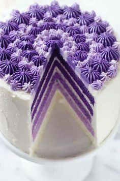 Food Discover Ombre Cake - The Cake Merchant Fancy Cakes Cute Cakes Pretty Cakes Yummy Cakes Beautiful Cakes Amazing Cakes Beautiful Life Food Cakes Cupcake Cakes Pretty Cakes, Cute Cakes, Beautiful Cakes, Yummy Cakes, Amazing Cakes, Beautiful Life, Food Cakes, Cupcake Cakes, Ombre Cake