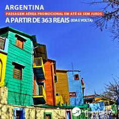 Voos promocionais para a Argentina. Aproveite!   Saiba mais: https://www.passagemaerea.com.br/categoria/promocoes   #buenosaires #argentina