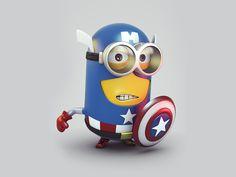 Imagem de http://www.designbolts.com/wp-content/uploads/2013/07/Captain-minion-despicable-me-2.jpg.