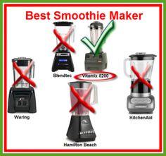 1000 images about smoothie maker on pinterest blenders. Black Bedroom Furniture Sets. Home Design Ideas
