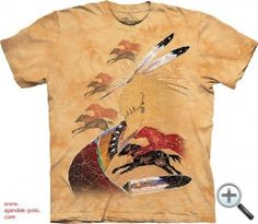 A(z) 7 legjobb kép a(z) Indiános The Mountain pólók táblán  c82aef8169