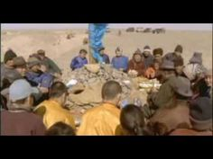 The Story of the Weeping Camel - trailer - Mongolia.avi