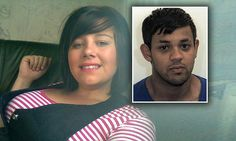 Britain's first white honour killing: Teenager brutally murdered by her Muslim lover after exposing their relationship to his family.