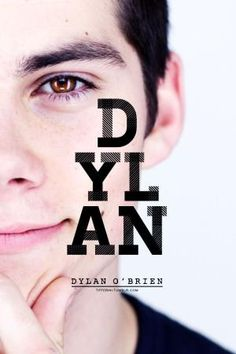 Dylan O'Brien by Tater02
