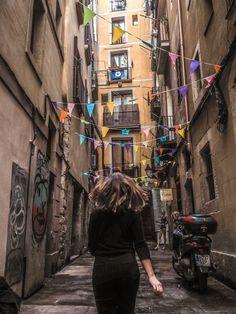 The 10 Most Instagrammable Spots In Barcelona   littleblackshell.com IG: @littleblackshell