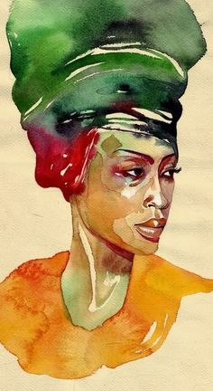 doesn't really look like #erykahbadu (it's supposed to be her) to me, but I like it. #art