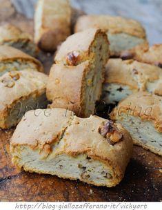 Biscotti con noci alla ricotta ricetta facile vickyart arte in cucina