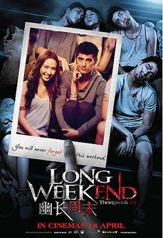 Watch Long Weekend / Thongsook 13 (2013) Full Movie Online | Mykedai 2U
