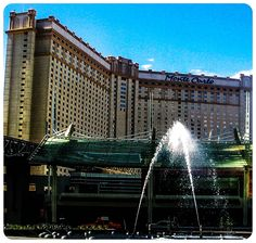 Monte Carlo Hotel. Monte Carlo, Monaco, Vegas, Blessed, Louvre, Building, Travel, Viajes, Buildings