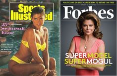 This is great, I'm really impressed, Kathy Ireland: Swimsuit Cover Girl Turned $2 Billion Business Model? - Forbes