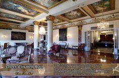 #Windsor #palace #hotel #queen #Elizabeth #hall #banquets #Alexandria #Egypt