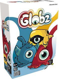 Globz - Google-Suche