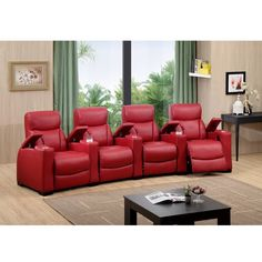 My Living Rooms Wrangler Sectional Living Rooms From