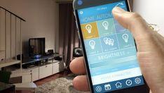 Giải pháp bật đèn tự động với thiết bị bật tắt đèn thông minh của Smart Home