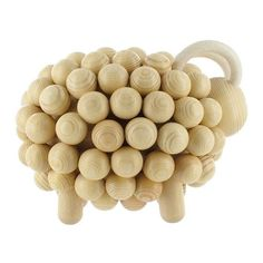 #Aarikka is a #Finnish family business that was founded in 1954 as a manufacturer of wooden buttons, and #Scandinavian wooden #designs.  Founder #KaijaAarikka grew up on a farm and loved animals, especially #lambs. When looking at a box of #wooden beads, Kaija realised that the balls resembled curls, and the design for the #Pässi #Ram was born.  Since its creation in #1973 it has become an #iconic piece of Finnish #design, and a popular business gift.  The sheep has even ended up in the…