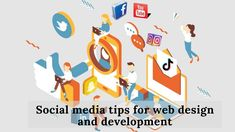 When you hire a web design company in Toronto, you need to discuss how to use social media platforms to get more attention and authoritative space on the digital sphere. Stay active and alert on social media platforms to reach out to your customers. Best Profile, Create List, Social Proof, Brownie Points, Stay Active, Web Design Company, Portfolio Website, Digital Media, Social Media Tips