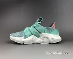on sale 9eadd 64a0e Women Free Shipping Adidas Prophere Clear MintSolar Red. Converse Shoes ...