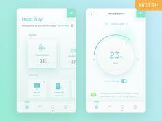 Tiny Trends #2: Off-Center Alignment – UX Power Tools – Medium