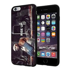 """Carmelo Anthony New York Knicks #1026 Basketball iPhone 6 Plus I6+ (5.5"""") Case Protection Scratch Proof Soft Case Cover Protector SURIYAN http://www.amazon.com/dp/B00X3I7VH6/ref=cm_sw_r_pi_dp_rMiwvb1501WRQ"""